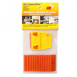 SR 25 LG GPO - General Purpose Orange 25 pack w/ holder