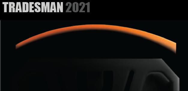 Tradesman 2021