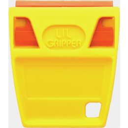 LGY GPO - general purpose orange single bladed holder