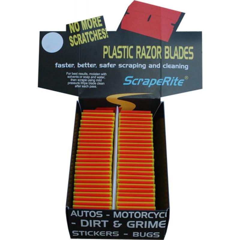 CDB GPO / LGY GPO - box of 50 general purpose bladed holders