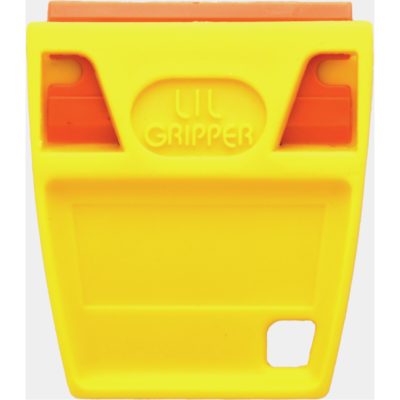 LGYGPO Lil'Gripper with Orange Blade