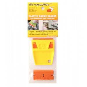SR 5 LG GPO - general purpose orange 5 pack w/ holder