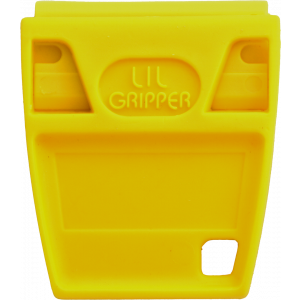 LGYACY Lil'Griper with Yellow blade